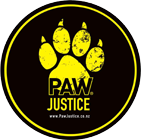 Paw Justice